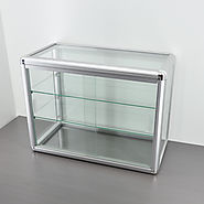 Glass Display Cabinets For Retail Stores
