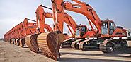 Tips for the First-Time Users of Civil Construction Equipment Hire