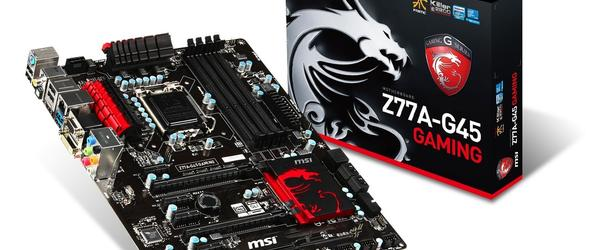 Headline for Best Gaming Motherboard Reviews - Top Rated Gaming Motherboards 2014