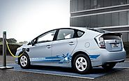 Go For an Electric or Hybrid Vehicle