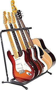 Fender 5 Multi-Stand