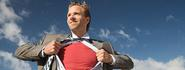 Want To Catch That Hard Sales Leads? Tap Into Their Heroes