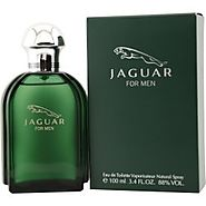 Jaguar By Jaguar For Men. Eau De Toilette Spray 3.4 oz