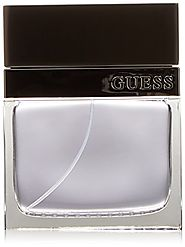 Guess Seductive Men Edt Spray, 3.4 Ounce