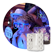 Event Photo Booth Hire in Preston | Carey Events