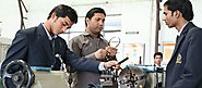 Career options for mechanical engineering graduates in India