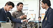 Why study mechanical engineering in the B.tech program?