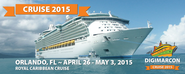 DIGIMARCON CRUISE 2015