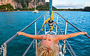 Crewed Yacht Charter For Sailing Holidays