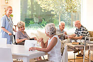 Assisted Living: What You May Not Have Previously Known