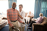 Alzheimer's Care Options for Senior Loved Ones