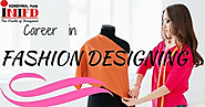 Build a Successful Career With INIFd Fashion Design Institute