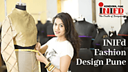INIFD Fashion Designing Course in Pune