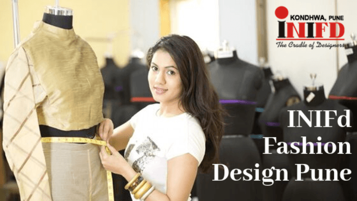 Inifd Fashion Design Institute In Pune A Listly List