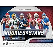 Buying The Latest Donruss Football Cards Online