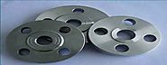 Slip On Flanges Manufacturers Suppliers Dealers Exporters in India