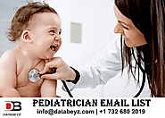 How To Get An Accurate Pediatrician Email List
