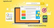 SEM (Search Engine Marketing) services keep you ahead of your competition