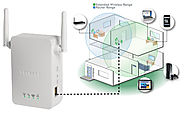 Netgear Extender Setup | MYWIFIEXT.LOCAL