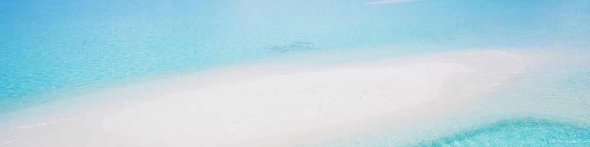 Headline for Pristine Beaches to Visit in Maldives - Soft White Sand and Swaying Palms