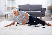 Home Care Tips: How to Prevent the Risks of Falling