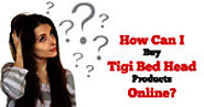 What are the ingredients of Tigi Bed Head Resurrection Shampoo?