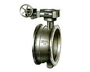 Ridhiman Alloys is a well-known supplier, dealer, manufacturer of Flexible Butterfly Valves in India