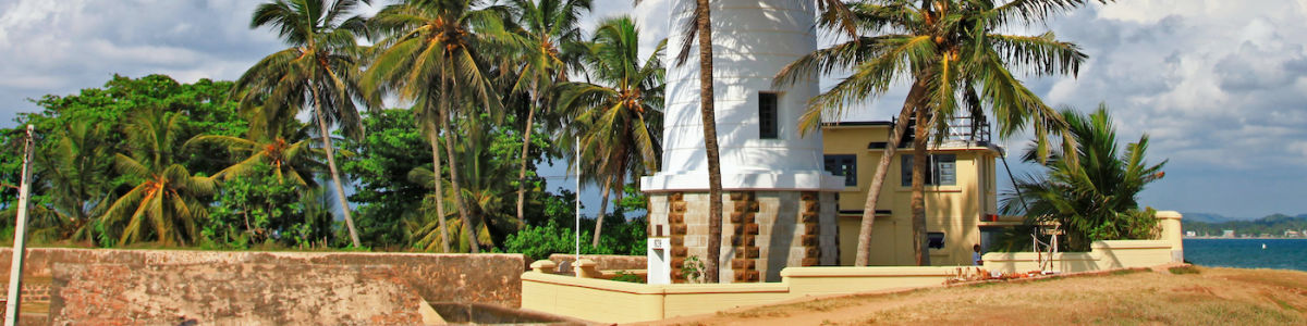 Headline for Galle Travel Guide: One-Day Trip to Galle
