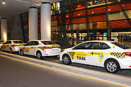 A few of many benefits that you can get by hiring a professional Airport Taxi Service