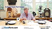 Clock Kits & Assortments For Clock Building
