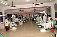 Good Dental College in Telangana