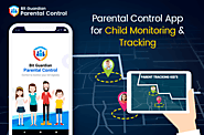 Best Parental Control App for child monitoring and tracking - SPOKEN by YOU