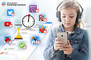 Rules to follow at home to manage kids' screen time - AtoAllinks