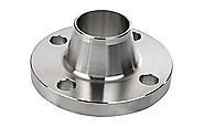 Carbon Steel Weld Neck Flanges Manufacturers, Suppliers, Dealers, Exporters in India