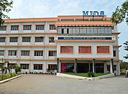 Dental Colleges in Hyderabad