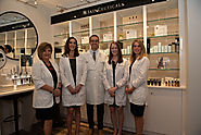 Group shot of the team at Skin Wellness Physicians