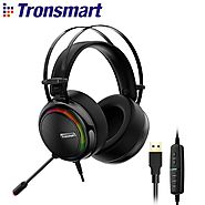 Tronsmart Glary Gaming Headset | Shop For Gamers