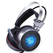 ZOP N43 Stereo Gaming Headset 7.1 | Shop For Gamers