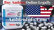 Buy Ambien Online Legally::: Ambien Pills ::: Ambieninfo.Com