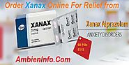 Order Xanax Online Legally Without Prescription :: AmbienInfo.Com