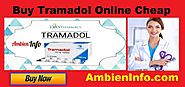 Buy Tramadol Online Cheap : : Buy Tramadol Online Overnight Delivery