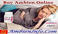 Buy Ambien Online Overnight :: Buy Ambien Online Next Day Delivery