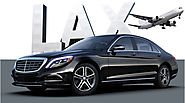 Bring exclusivity to your ride by having Los Angeles Airport Transportation Services