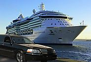 Get a Limo for LAX to Long Beach Cruise Terminal Transfer!