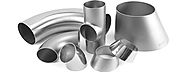 Buttweld Fittings Manufacturers in Mumbai India - Mesta INC