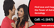 Top Indian Astrologer In Canada, Psychic Reading In Ontario,: Find Love and Happiness with the Power of Astrology and...