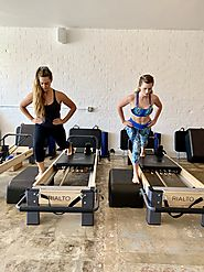 Tribe pilates studio