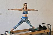 Pilates Studio Santa Monica