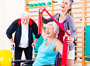 Learn About Physical Therapy Before Starting a Session