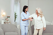 Turning to Home Care for Help and Assistance